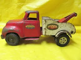 Vintage Tonka Wrecker Truck For Parts Or Restoration | EBay | TOYZ ... Buddyl Texaco Fire Truck Parts Or Restoration Used 1795 1986 Chevy Silverado Custom Deluxe William F Lmc Life Vintage Structo Tow Truck 24 Hr Towing Pressed Steel Parts Or Nice Mopar Dodge Photo Gallery Page 375 1960s Buddy L Texaco Fire Chief Toy Metal Or 4x4 Trucks Pon Steyn Bed Assembly 196066 Gmc 6 Fleetside Chevs Of The 40s Catalog Coe Pinterest New Body For 1967 Pickup Doug Jenkins Garage Dennis Carpenter Ford 80 96 Pdf 1987 F150 Lariat Xlt For Partsrestoration Classic