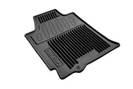 Nissan Armada Floor Mats Rubber by 2015 Nissan Altima Sedan Accessory Parts Nissan Usa Estore