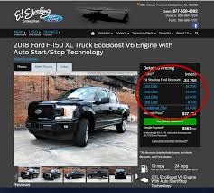 100 Truck Rebates With Close To 10k Off MSRP In Rebates Ed Sherling Ford Facebook