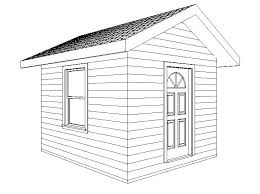 10 X 16 Shed Plans Free by Storage Shed Plans 10 12 Free Learn How To Build A Shed On A