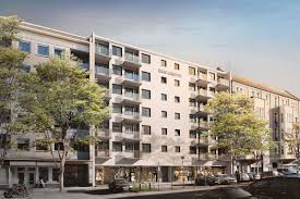 100 Apartments For Sale Berlin Property For Overseas 1 Bed Apartment For In