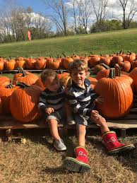 Leeds Pumpkin Patch Columbus Ohio by Keep Calm And Carry On Leeds Farm 2017