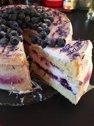 käse sahne torte mit heidelbeeren backen mit leidenschaft