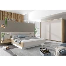 holzzone schlafzimmer set