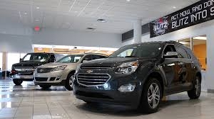 Patsy Lou Chevrolet In Flint | A New & Used Chevrolet Vehicle Dealer
