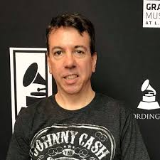 Lead Singer Of Smashing Pumpkins by Joseph Pagano Singer Songwriter Joseph Pagano Singer