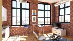 100 Brick Loft Apartments 95 S Modern Apartment Living In PVDs Hottest New