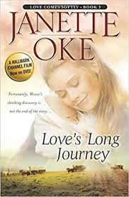 Loves Long Journey Love Comes Softly Series 3 Volume