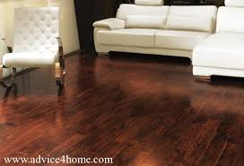 Dark Hardwood Flooring Home Art Schemes