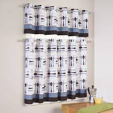 Annas Linens Curtain Panels by Kitchen Window Valances Photos Kitchen Window Valances Pictures
