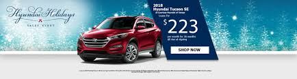 Hyundai Dealer Near Me | Hyundai Tampa Brandon & New Port Richey