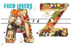 cuisine z the a to z food lover s guide to seattle seattle met