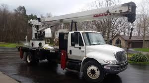 2007 International 4300 Elliott I870CP Boom Truck - M28364 - Trucks ... Forestry Bucket Truck For Sale Alberta Used The Images Collection Of Davey Boom Truck Tree Removal October Th Altec Trucks Best Resource Boom N Trailer Magazine Equipment For Craigslist On Only Supplier Copma 4504j4 Knuckleboom Concrete Form Handling Intertional Bucket Truck Equipmenttradercom
