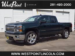 100 Used Trucks For Sale In Houston By Owner Silverado 1500 For In TX West Point Lincoln