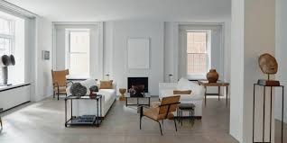 His Former Manhattan Apartment Appeared In ELLE DECOR And The New York Times Is Still Among My Favorite Interiors For