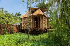 100 The Leaf House Vietnam Shouse A Model For Sustainable And Easy To