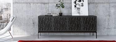 Atlantic Bedding And Furniture Charlotte by Copenhagen Imports Danish Modern Furniture