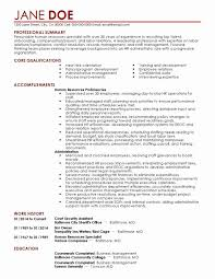 Assistant Project Manager Resume New Functional Examples Fresh Medical Resumes