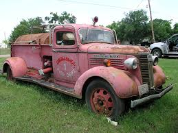 Vintage GMC Fire Truck   [Keywords: Hempstead Red Fire Truck…   Flickr 1980 Gmc Sierra Grande 35 Fire Truck Item Dc0274 Sold A 2008 Ferra 4x4 Wildland Unit Used Truck Details Fdny Responding With Lights And Siren New Hd Old 1950s Gmcvan Pelt Fire Engine Editorial Photo Image Of Ranger Fire Apparatus 1992 Eone Topkick Pumper Tanker 1954 Mack B85 Antique New Deliveries Deep South Trucks 2006 C5500 Kme Mini Jons Mid America