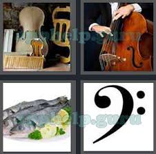4 Pics 1 Word All Level 2501 to 2600 4 Letters Answers Game