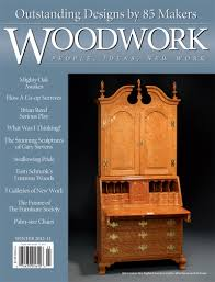 woodwork winter 2012 2013 preview table of contents popular