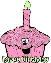 Animated Birthday Clipart