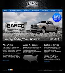 Barco Rent A Truck Competitors, Revenue And Employees - Owler ...