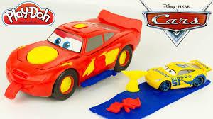 cars pate a modeler héros et compagnie play doh
