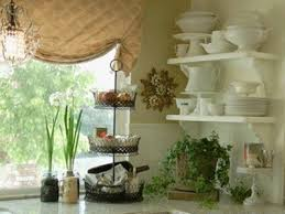 Decorate Kitchen How To With Green Indoor Plants And Save Money