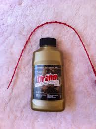 Homemade Drano Kitchen Sink by How To Unclog A Shower Drain With A Snake And Drano Dengarden