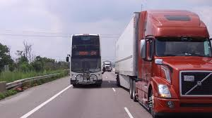 Trucks Tractor Trailers And Cars Driving On Busy Highway Stock Video ... Tractor Unit Wikipedia Tesla Electric Semis Price Is Surprisingly Competive Makers Of Fuelguzzling Big Rigs Try To Go Green Wsj Truck Trailer Transport Express Freight Logistic Diesel Mack Truck Trailer Sales South Carolinas Great Dane Dealer Rig And Silhouette At Getdrawingscom Free For Personal Semitractor Wrecks Bbare Law Firm Semitrailer Truck Stock Illustration Illustration Modern 13236075 Used Semi Trucks Trailers For Sale Download Wallpaper Red Tractor Trailer Free Desktop Natda Annual Trade Show And Cvention Truckerplanet Watch A Train Slam Into Ctortrailer Filled With
