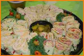 Inexpensive Wedding Reception Food