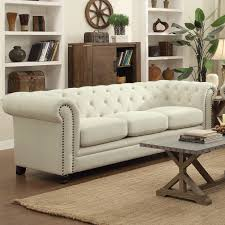 Tribecca Home Uptown Modern Sofa by Pinterest