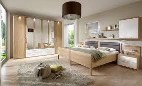 disselk schlafzimmer comfort in wildeiche echtholz furniert hochglanz weiß 4264008100