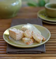 cuisine au lait de coco poissons et crustacés au lait de coco les meilleures recettes de
