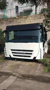 100 Iveco Truck Hot Item 682 Cabin 380HP