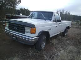 White Lightnin' 88 F150 Build - Ford F150 Forum - Community Of Ford ...