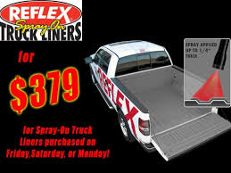 Reflex Bed Liner by Archie Cochrane Ford New Ford Dealership In Billings Mt 59102