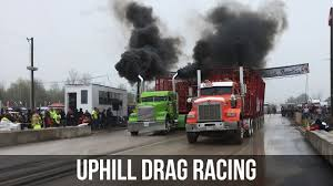 Big Rig Drag Racing - Onaway Michigan - YouTube 2010 Desert Diesel Nationals Photo Image Gallery Big Trucks Drag Racing Dodge Truck Drag Racing Brakes Archives Tbm Jacques Lafleur In All Its Glory Ok Now Ive Seen It All What Brilliant Crazy Gear Head Thought This Semi And Rollin Coal Is As Awesome Youd Think Intertional 9300 Skidding Up Hill With A Lbow Thee Tom West Does French At Onaway Semi Show Races Youtube Tesla Is Letting Fans Race The Truck Heres How To Enter Inverse Canada Best Of 2017 977mile 1969 Chevrolet Camaro Car Uncovered Hot Rod Network