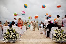 SWV Beach Ball Send Off