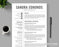 CV Template For MS Word, Curriculum Vitae, Simple CV Template, Minimalist  CV Template, Cover Letter, 1, 2 And 3 Page Resume, Editable And  Professional ... Cv Template Professional Curriculum Vitae Minimalist Design Ms Word Cover Letter 1 2 And 3 Page Simple Resume Instant Sample Format Awesome Impressive Resume Cv Mplate With Nice Typography Simple Design Vector Free Minimalistic Clean Ps Ai On Behance Alice In Indd Ai 15 Templates Sleek Minimal 4p Ocane Creative