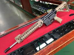 Barnes Precison Machine CQB Patrolman's Rifle A... For Sale 223 556x45 Barnes Tipped Tsx Ballistic Tip Ammunition 20 Rounds Bullets 21520 55 20rds 300 Blk 110 Gr Tactx 2400 Fps 16 Barrelhttp Trajetech Rem 55gr N223b55 Woodbury Outfitters Cfe223 1st Test Range Report The Firing Line Forums Gelatin Data For And 556 Winchester Pdx1 60 Grain Split Core Hollow Remington Black Hills 200 Rounds Of Discount Ammo For Sale By Vortx Hog Hunter 308 168 Ttsx In 243 Shooters Forum