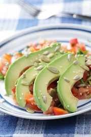 cuisine entr馥s froides cuisine mexicaine