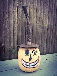 Nightmare Before Christmas Halloween Decorations Diy by Best 25 Foam Pumpkins Ideas On Pinterest Diy Halloween Archway