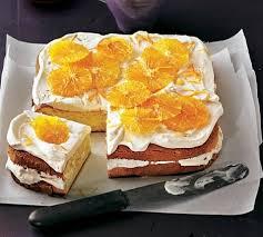 brigitte rezepte kuchen orangenkuchen mit tonkabohne