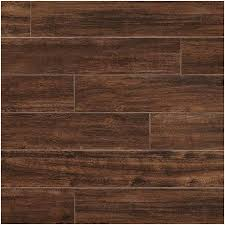 Fake Wood Tile Flooring Unique Marazzi American Estates Spice 9 X 36 Look Color