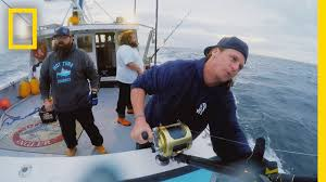 Wicked Tuna Boat Sinks 2017 by Catch Of The Week Nine Foot Monster Wicked Tuna Outer Banks