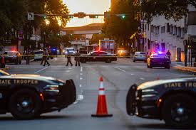 Shooting At Jacksonville Gaming Tournament Leaves 3 Dead, Including ... Police Release Photo In Search For Truck Drivers Killer 2 Men Found Dead Near Warehouse Cathleen Jones Marketing Manager Two Men And A Truck St Two Men And A Truck Closed 14 Photos 21 Reviews Movers Dublin Ireland Facebook The Latest Victim Membered As Dicated Family Man Fox News Mass Shooting In Jacksonville Florida Cbs Chicago Your Favorite Food Trucks Finder Schwerman Trucking Reflects On 100 Years Of Tank Carriage Mass Shooting Timeline Events At Madden Tournament Victims Include Injured Port Lucie Teacher