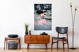 moderne wandbilder für wohnzimmer büro i freiraum akustik