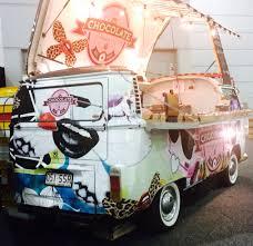 100 Brisbane Food Trucks Good Wine Show DINE LIVE TRAVEL